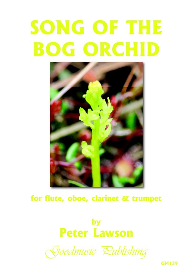 Song of the Bog Orchid image