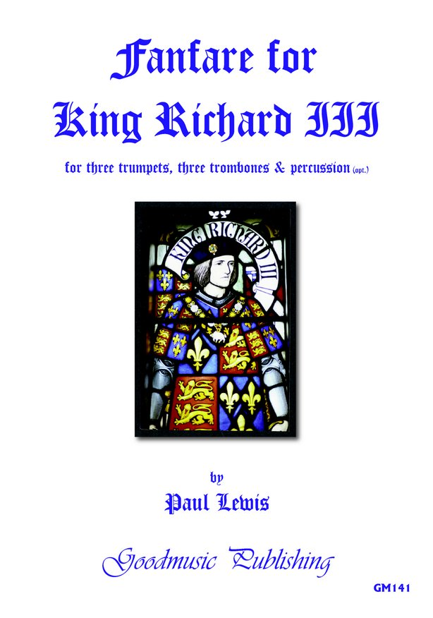 Fanfare for King Richard III image