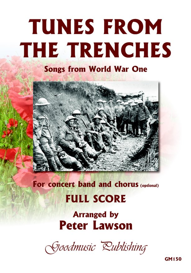Tunes from the Trenches  BAND ScPts image