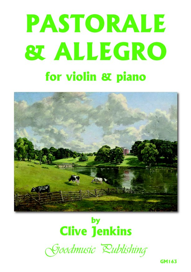 Pastorale and Allegro image