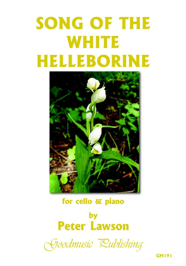 Song of the White Helleborine image