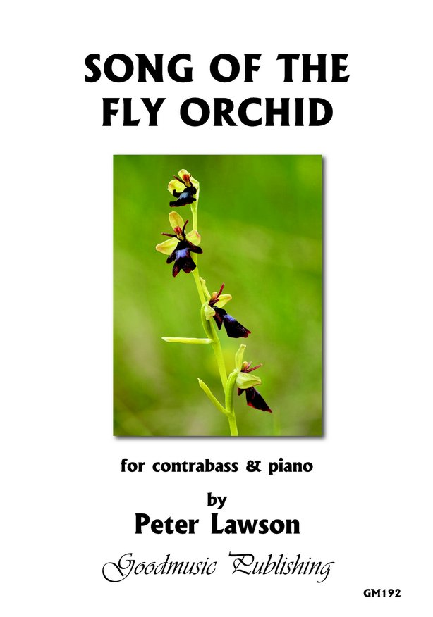 Song of the Fly Orchid image
