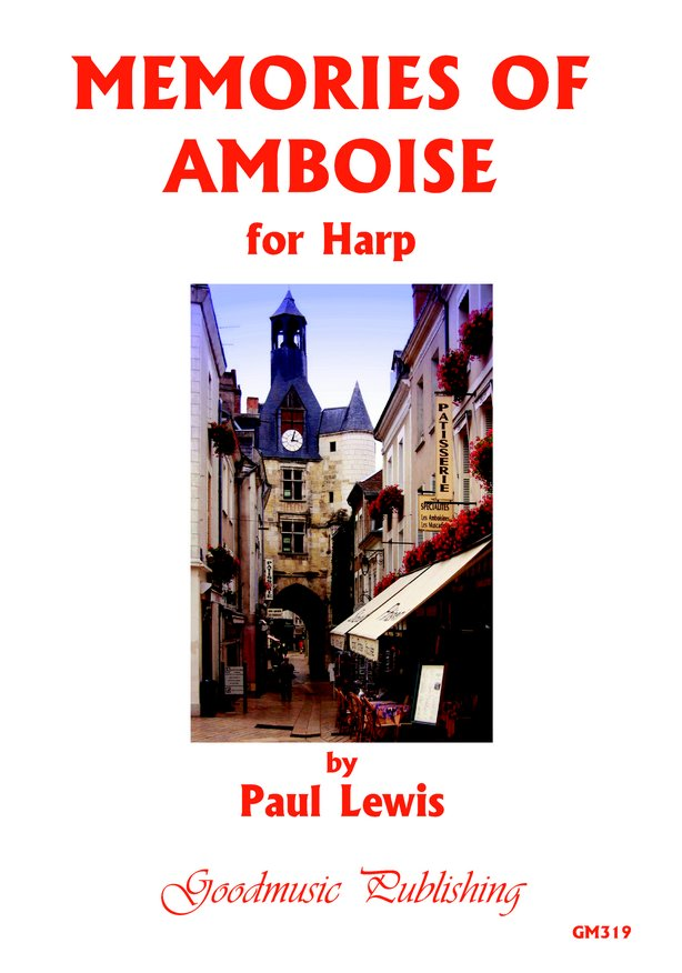 Memories of Amboise image
