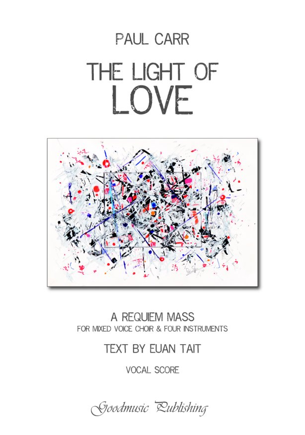 Light of Love (Requiem) image