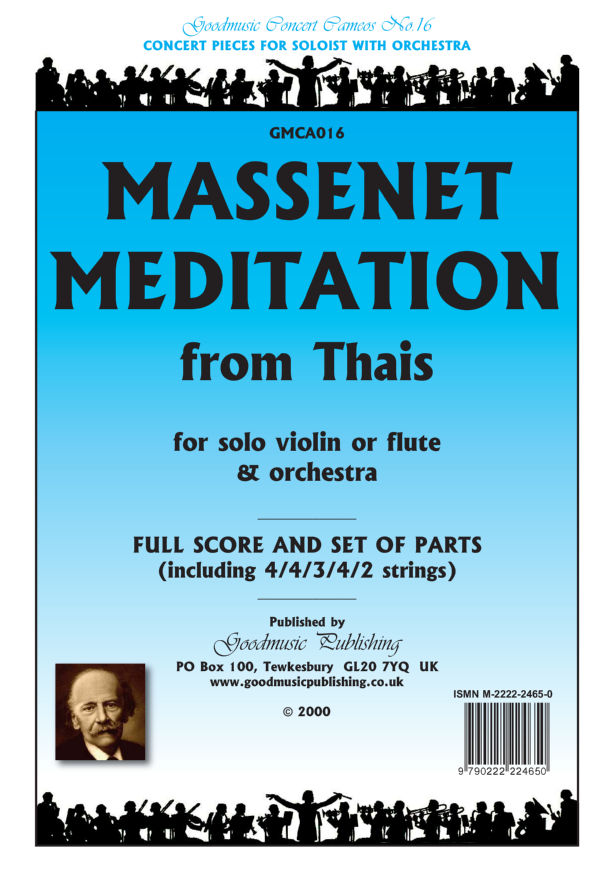 Meditation from Thais  Pack image
