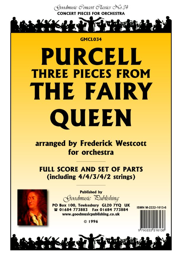 Fairy Queen (3 Pieces)  Pack image