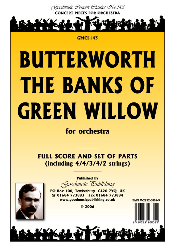 Banks of Green Willow  Pack image