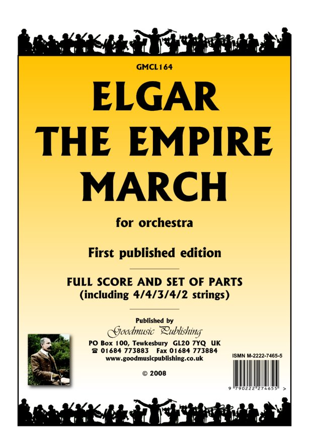 Empire March Oboe 1 image