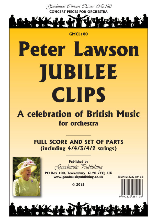 Jubilee Clips  Pack image
