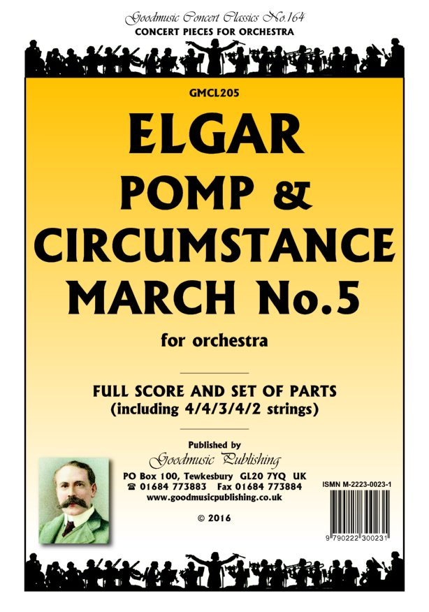Pomp & Circumstance 5  Pack image