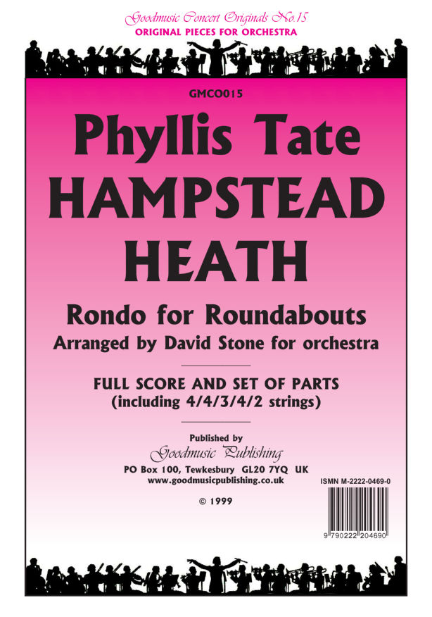 Hampstead Heath Rondo  Pack image