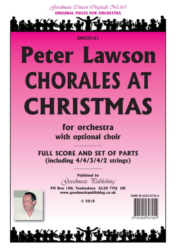 Chorales at Christmas  Pack image