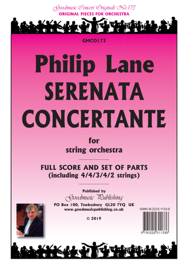 Serenata Concertante  Pack image