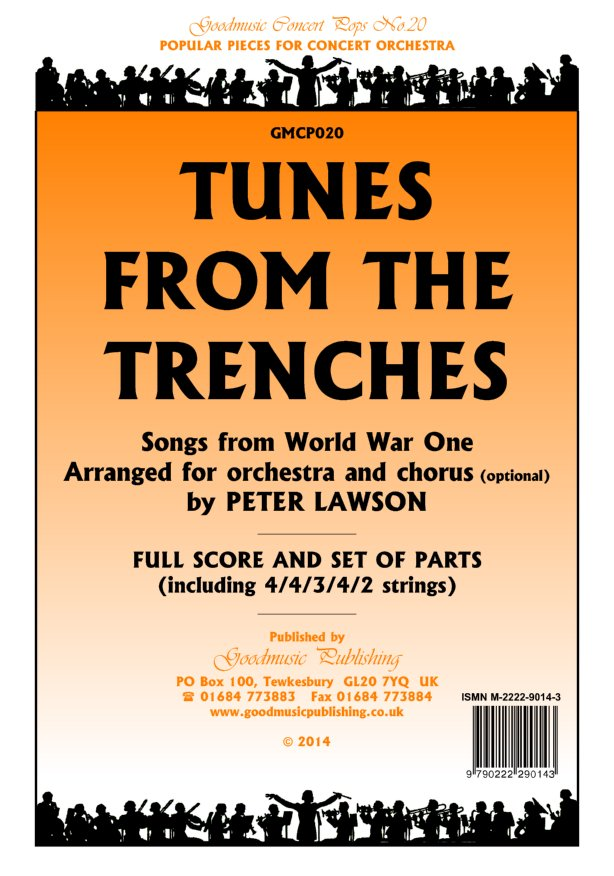 Tunes from the Trenches  Pack image