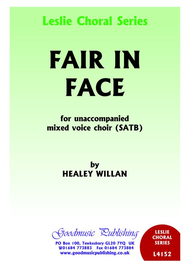 Fair in Face image